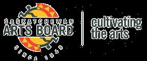 Logo - Saskatchewan Arts Board